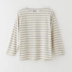 Matelot Stripe Tee by MHL BY MARGARET HOWELL in Walk of Shame