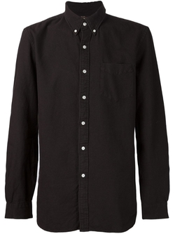 Classic Oxford Shirt by RRL in Master of None
