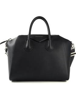 Medium Antigona Tote Bag by Givenchy in The Disappearance of Eleanor Rigby