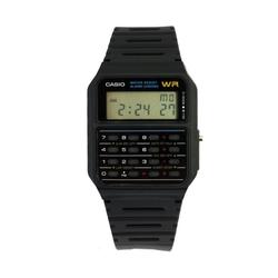 CA53W Calculator Watch by Casio in Supergirl