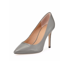 Courtney Leather Pumps by Halston Heritage in Arrow