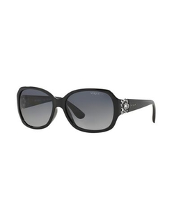 Square Sunglasses by Vogue in Deadpool