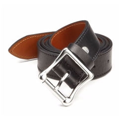 Double Roller Ball Belt by Shinola in MacGyver