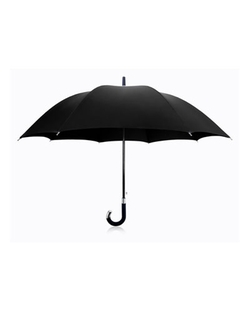 Elite Cane Umbrella, Black by Davek in John Wick