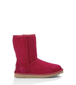 Classic Short Boots by UGG Australia  in The Big Bang Theory