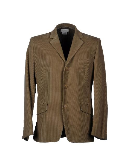 Blazer by DRIES VAN NOTEN in Jersey Boys