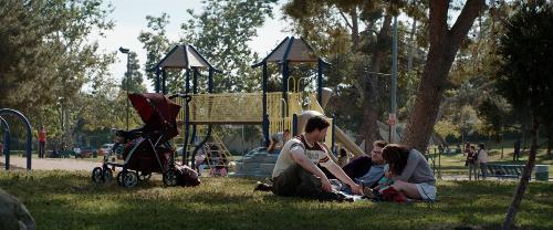 Bellevue Recreation Center Los Angeles, California in Neighbors