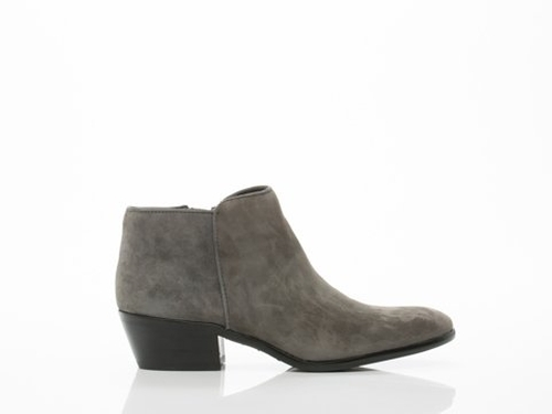 Women's Petty Ankle Boots by Sam Edelman in Pretty Little Liars - Season 6 Episode 2