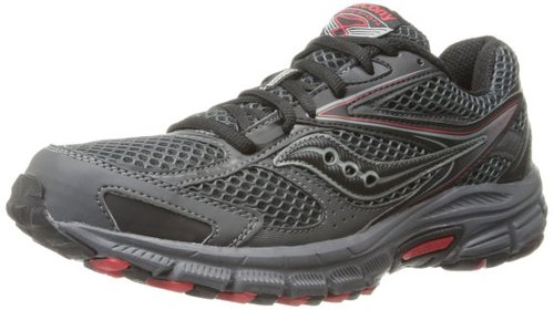 Men's Cohesion TR8 Running Shoes by Saucony in McFarland, USA