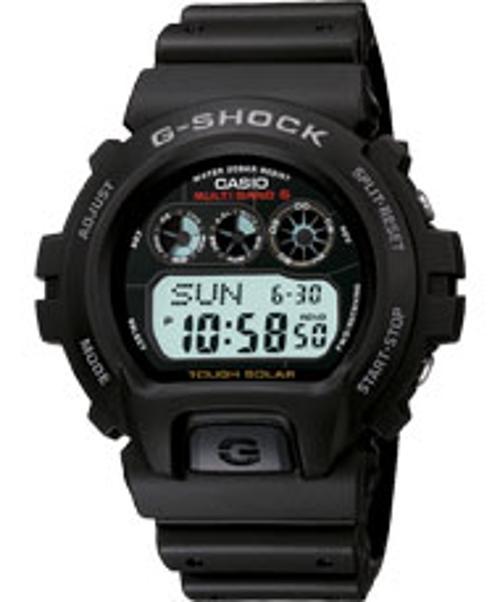 GW-6900 Digital Watch by Casio in Safe House