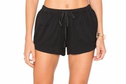 Yume Shorts by RVCA in Quantico