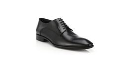 Leather Lace-Up Shoes by Hugo Boss in Empire