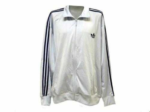 Firebird Men's Track Jacket by Adidas in Pain & Gain