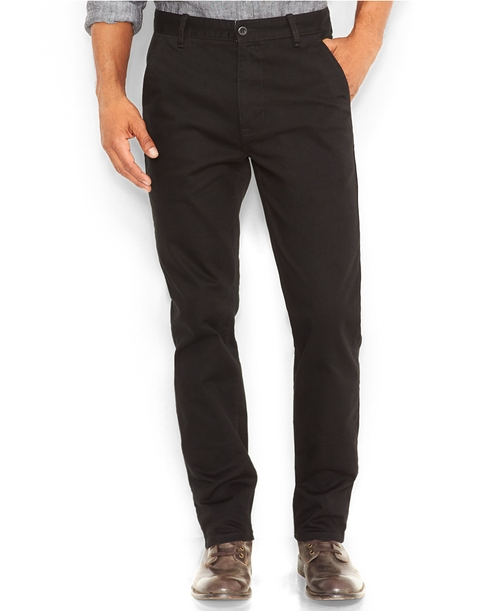 Straight Chino Pants by Levi's in Master of None