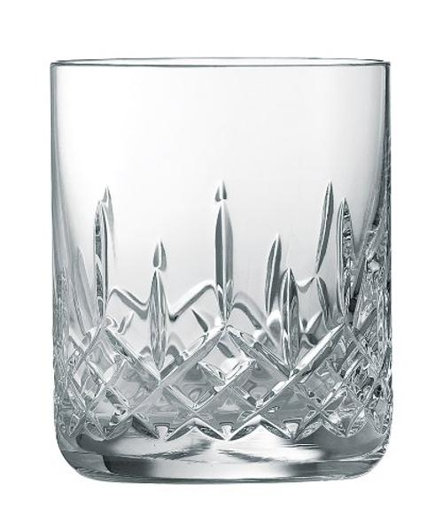 Irish Crystal Longford Double Old Fashioned Whiskey by Galway in X-Men: Days of Future Past