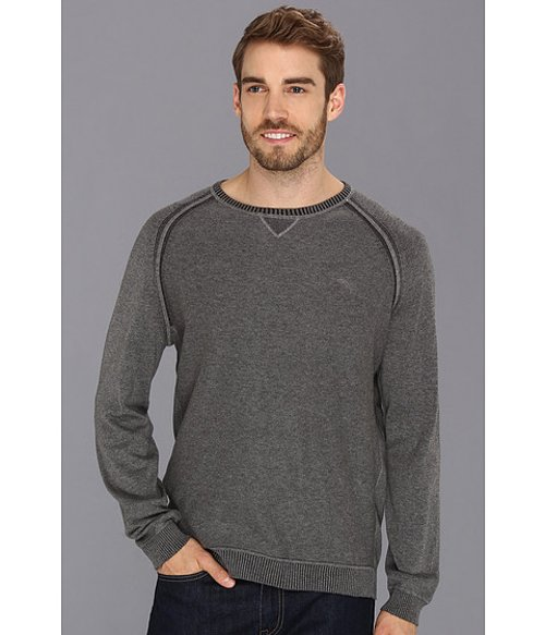 Barbados Crew Sweater by Tommy Bahama in New Year's Eve