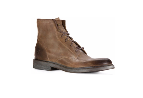 James Lace Up Boots by Frye in Fantastic Beasts and Where to Find Them