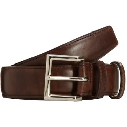 Museum Calf Belt by John Lobb in The Counselor