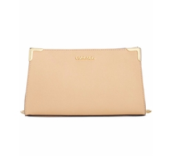 Saffiano Clutch Bag by Calvin Klein in La La Land