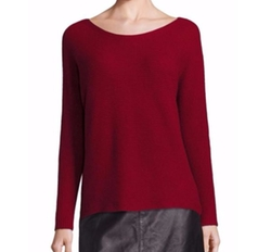 Kerenza Cashmere Rib-Knit Sweater by Joie in xXx: Return of Xander Cage