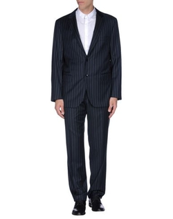 Pinstriped Suit by White Gallery in Love Actually