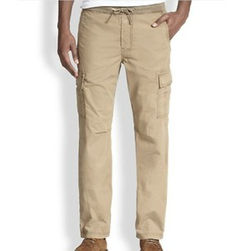 Weekend Cargo Pants by 7 For All Mankind in The Big Bang Theory - Season 9 Episode 7
