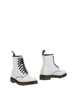 Ankle Boots by Dr. Martens in Me and Earl and the Dying Girl