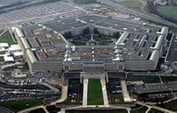 Arlington County, Virginia by The Pentagon in War Dogs