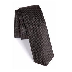 Dot Silk Tie by Boss in Marvel's The Defenders