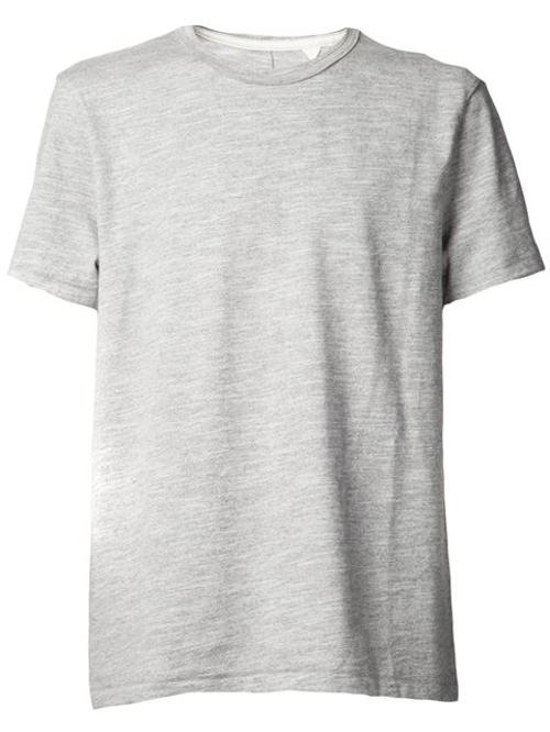 Basic T-Shirt by Rag & Bone in Teenage Mutant Ninja Turtles (2014)