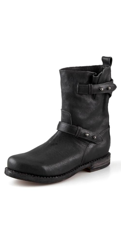 Moto Boots II by Rag & Bone in Lucy