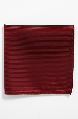 Pocket Square by John W. Nordstrom in Shutter Island
