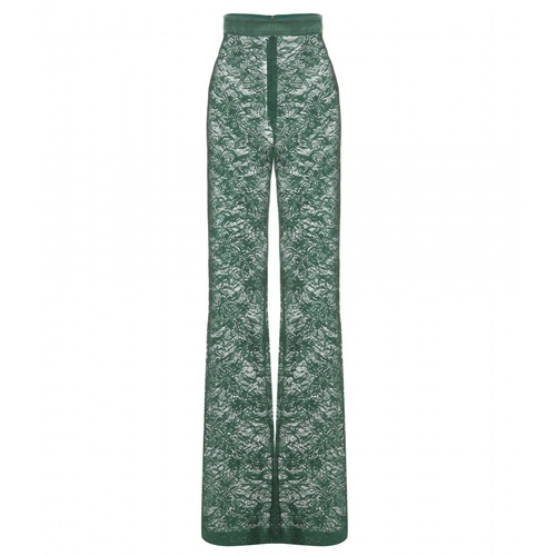 Lace Trousers by Balmain in Empire - Season 2 Episode 8