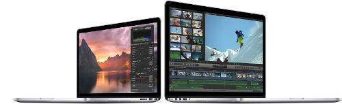MacBook Pro with Retina display by Apple in Neighbors