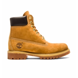 Nubuck Boots by Timberland in Power