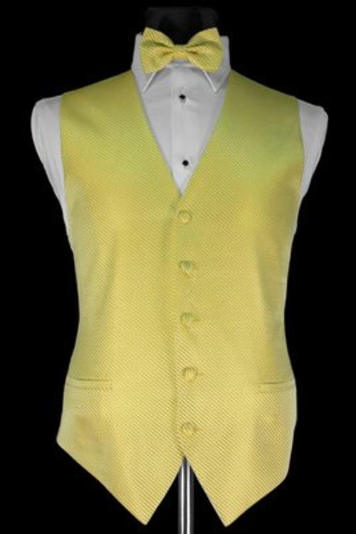 Tuxedo Vest by Cardi International in Horrible Bosses 2