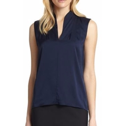 Judith Silk Blouse by Elie Tahari in How To Get Away With Murder