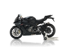 S 1000 RR Motorcycle by BMW in Mission: Impossible - Rogue Nation