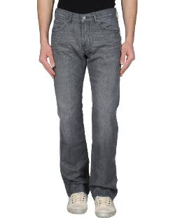 Denim pants by 7 FOR ALL MANKIND in Wish I Was Here