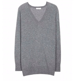 Asher Cashmere Sweater by Equipment in How To Get Away With Murder