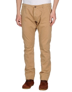 Casual Pants by Reign in The D Train