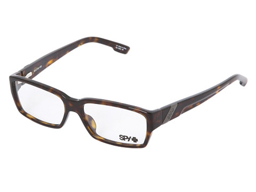 Zander Eyeglasses by Spy Optic in Sinister 2