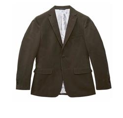 Casual Twill Jacket by Gant in Death Wish