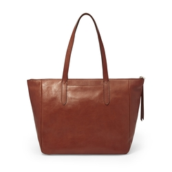 Sydney Shopper Bag by Fossil in Supergirl