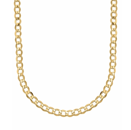 Cuban Chain Link Necklace by Lord & Taylor in Kevin Hart: What Now?