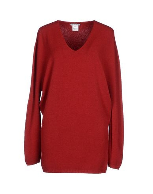 V-Neckline Sweater by Hope Collection in Clueless