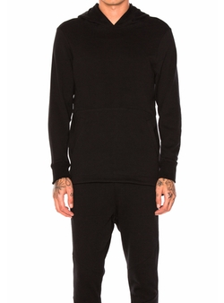 Terry Hoodie by Athletic Propulsion Labs: APL in Power