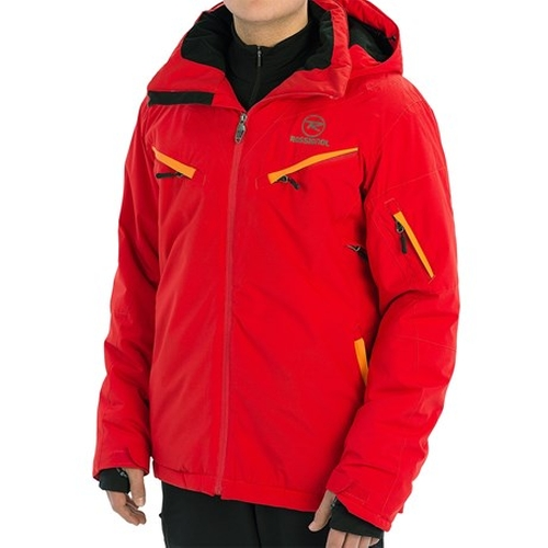 Experience Ski Jacket by Rossignol in Point Break