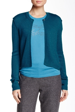 Wool Blend Cardigan by Escada  in Brooklyn