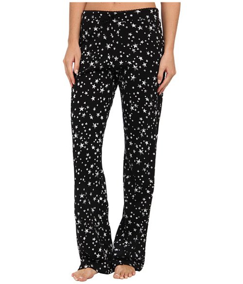 Star Struck Printed Pajama Pants by Steve Madden in The DUFF